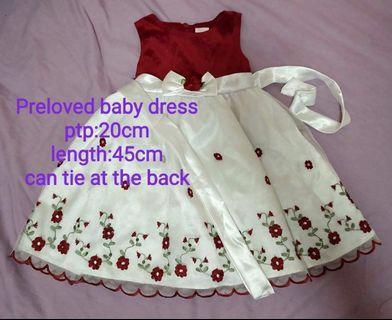 Pre loved Girls dresses