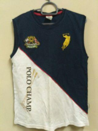 Original baju polo haus