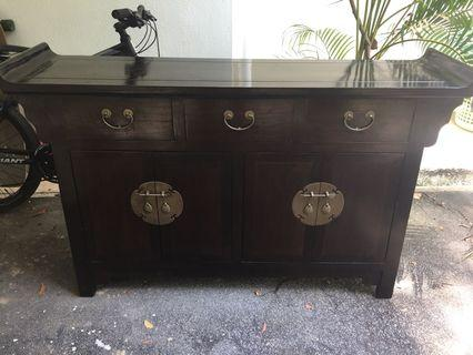 Bargain Chinese Cabinet