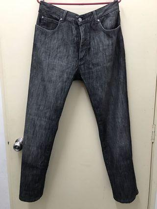 Zegna Sport Jeans