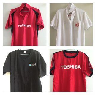 🚚 Polo shirt-(each)