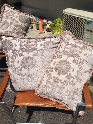 Bargain Cushions
