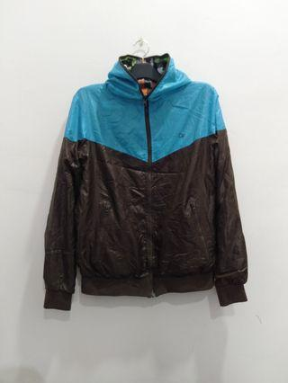 Hodie zipper jacket OP for sale