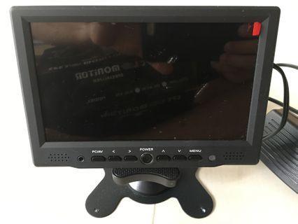 "DBpower 7"" monitor"