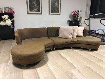 🚚 Sofa Set