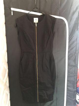 Ciel Black Dress size 4