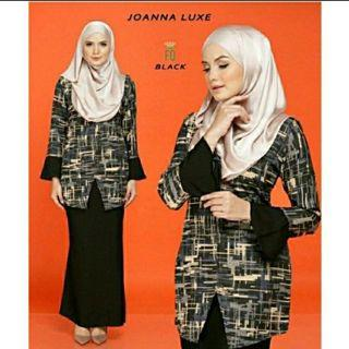 🌟INSTOCK🌟 JOANNA LUXE KURUNG SIZE L ONLY