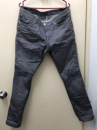 ZZegna Jeans