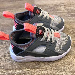 Nike Huaraches baby sport shoes