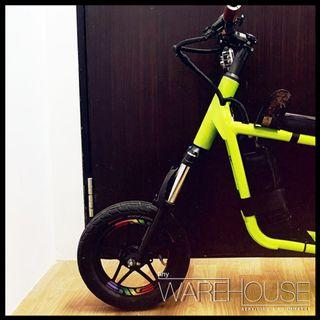 Suspension Fork for Fiido/AM