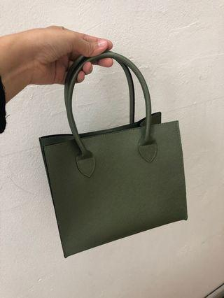 Bangkok Mini Bag
