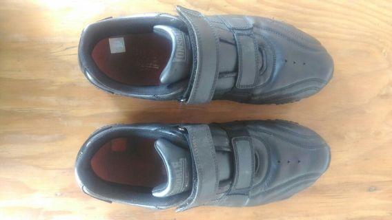 #mauthr  jual sepatu lonsdale london ori