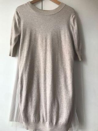 Padini Beige Dress