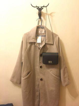 🚚 長版大衣