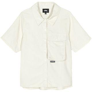 Stussy Womens Field Pocket Shirt - Official Stüssy Singapore