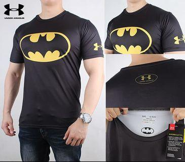 Under Armour X Batman