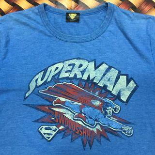 Superman Shirt DC