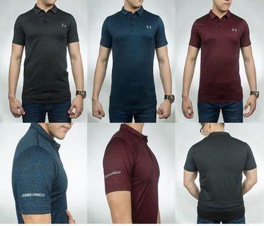 Polo Shirt Under Armour