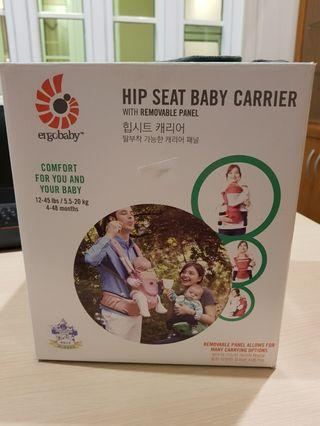 Baby Carrier ergobaby