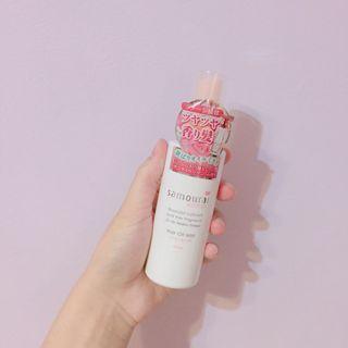 🚚 Samoural 玫瑰髮香水❤️✨