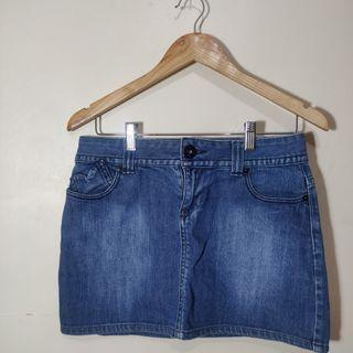 Guess Ladies' mini skirt