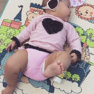 Baby GAP swimwear
