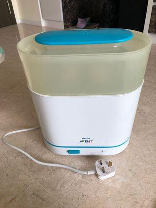 🚚 Philips Avent Sterilizer - quick deal only