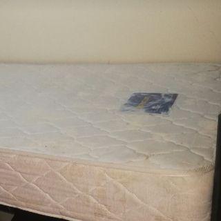 super single mattress