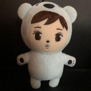 Polar Kai Doll (EXO Kai Doll)