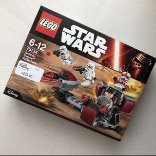 Lego Star Wars 75134 Galatic Empire Battle Pack