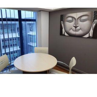 Service Offices for Rent  - suitable for entrepreneur for your first register office.