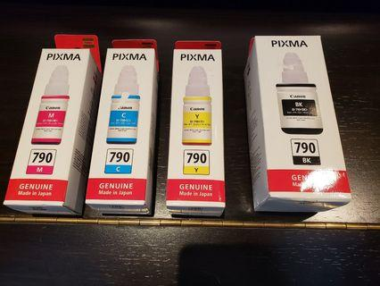 Canon PIXMA 790 Printer Cartridge