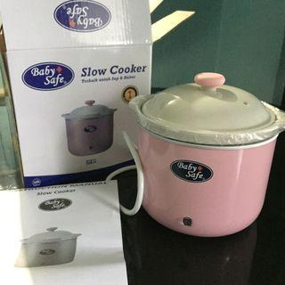 Slow Cooker baby Safe NEW