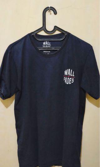 WOF 2016 / Wall Of Fades 2016 Tshirt