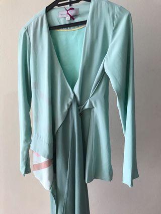 Mimpikita blouse/jacket