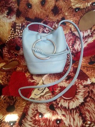 #BAPAU Mini sling bag