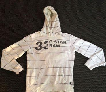 Gstar hooded jumper