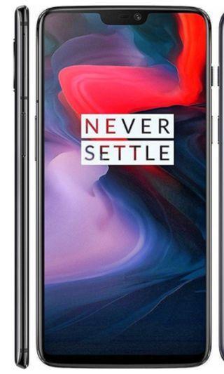 🚚 OnePlus 6