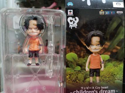 One piece 海賊王 艾斯 children 's dream vol.2