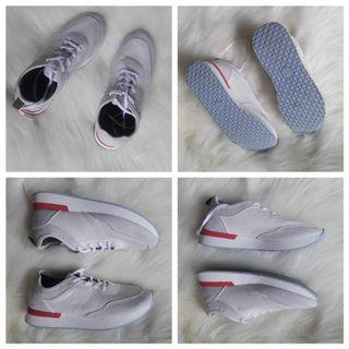 Pull And Bear Training Shoes Size 37 Insole 24 - 24.5 Sale 300.000