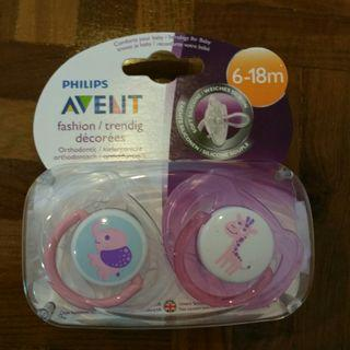 🚚 Philips Avent Pacifier