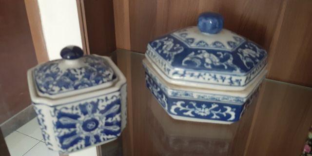 toples permen kramik