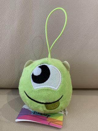 Disney Mike The Eye Plush Loop