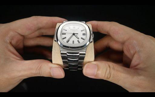 WTB - want to buy Patek Nautilus / Aquanaut any model
