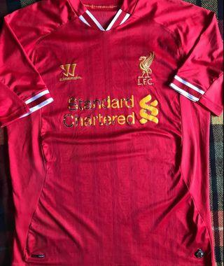 Jersey Liverpool Warriors