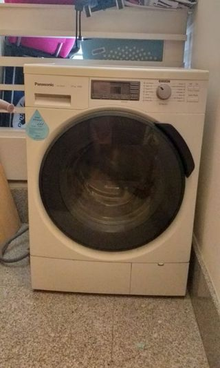 Panasonic washing machine