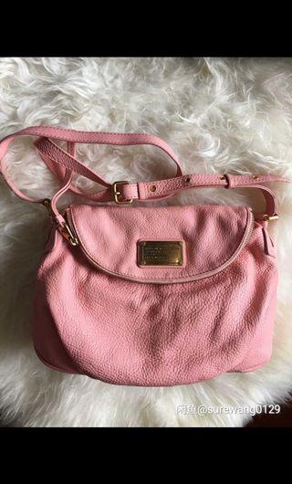 Authentic Marc Jacob sling shoulder handbag