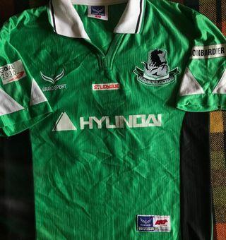 Jersey Sembawang Ranger FC