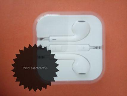 Earpod Wired I phone