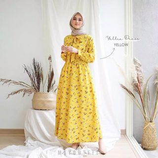 Yellia dress by mayoutfit
